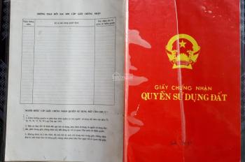Bán đất ở, đất làm nhà xưởng có sổ đỏ, giá từ 1.3tr/m2 tại xã Minh Phú và Minh Trí, Sóc Sơn, HN