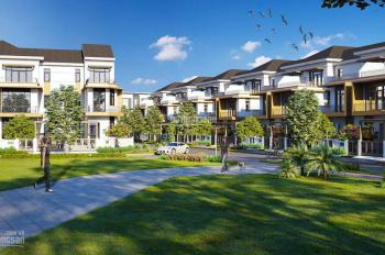 """Chỉ cần 930tr sở hữu nhà xây sẵn 1 trệt 2 lầu, đối diện xéo sân golf Quận 9 """"KĐT thông minh"""""""