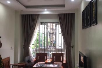 Bán nhà Tự xây mặt phố Đại Đồng, Thanh Trì, Hoàng Mai, HN DT 40m2 x 4 Tầng, SĐCC Gía: 3,3 tỷ có TL.