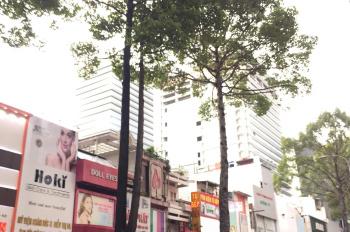 Bán căn nhà duy nhất, mặt tiền đường Nguyễn Chí Thanh P12 Q5. Gần bệnh viện Chợ Rẫy giá chỉ 21.4 tỷ