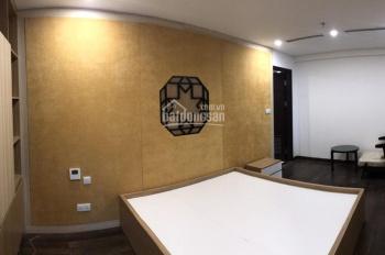 Cho thuê căn hộ 3 phòng ngủ tại Aqua Central - 44 Yên Phụ - Tây Hồ - LH: 0981917550