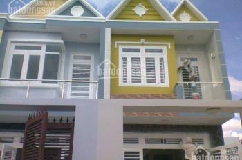 Cho thuê nhà 4x18m đúc tấm giá 5.5tr, đường số 4 BHHB, Bình Tân, 0931487790