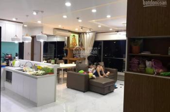 Bán căn hộ Everrich Infinity An Dương Vương, quận 5, 3PN full nội thất giá tốt, số nhà tứ quý