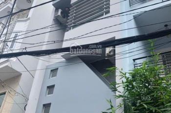 Bán nhà mặt tiền 217 Phùng Văn Cung, phường 4, quận Phú Nhuận
