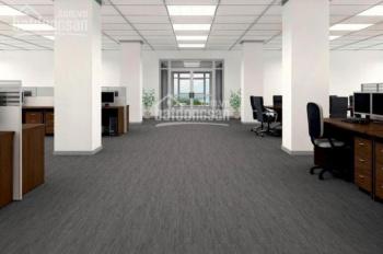 cho thuê sàn thương mại 150m2 thông sàn mặt tiền 7m cạnh 2 trường đại học