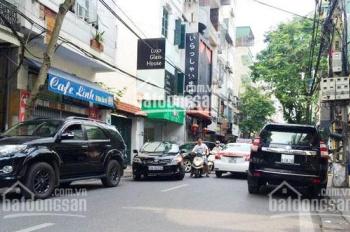 HOT ! Bán nhà Ngõ 61 Lạc Trung, Phường Vĩnh Tuy, ngõ 7m, ô tô vào nhà, DT 40,5m2x4T, Giá 5,7 tỷ