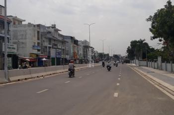 Bán gấp nhà MT Lê Văn Việt, 129tr/m2, ngang 7m, DT 192m2, LH 0915023405