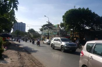 Lô góc 2 mặt tiền tại đường 70, Phùng Hưng, DT 95.8 m2, MT 4.8m, LH 0827.29.30.31