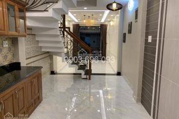 Bán nhà Gò Vấp, phường 10, nhà phố đẹp sang trọng, khu dân cư đồng bộ đường Quang Trung, giá 5.6 tỷ