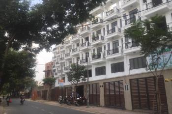 Bán 57 căn nhà mặt tiền đường Thới An 21, 1 trệt 1 lửng 3 lầu, giá chỉ từ 5 tỷ/căn