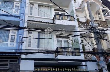 Kẹt Tiền Bán Gấp Gấp Nhà 1 Trệt 3 Lầu Đường Hương Lộ 2, Quận Bình Tân