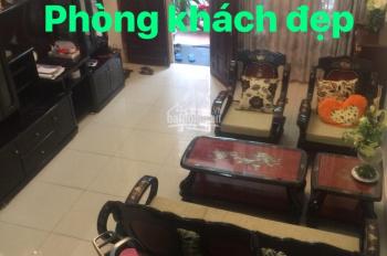 Nhà Chu Văn An 4,2x20m 2 lầu: 4PN full NT giá 28tr/th