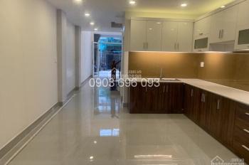 Bán nhà Gò Vấp phường 14, nhà đẹp kiểu biệt thự sang trọng, hẻm 6m đường Phạm Văn Chiêu, giá 6.5tỷ