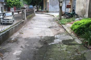 Chỉ 15.2 tr/m2 có ngay mảnh đất 56m2 Đoài - Nam Hồng, đường thông ô tô sổ đỏ