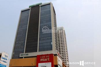 Cho thuê văn phòng tòa nhà Mipec Towers, 229 Tây Sơn, Đống Đa, Hà Nội