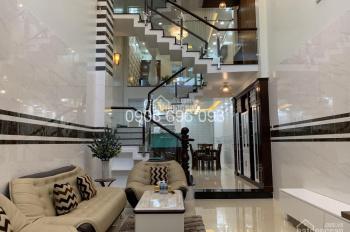 Bán nhà Gò Vấp đường Nguyễn Oanh, sổ hồng chính chủ, nhà mới full nội thất, vào ở ngay! Giá 8 tỷ TL