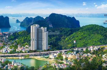 Ramada Hạ Long Bay View tầng 18 Giá Tốt