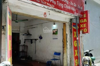 Gia đình tôi cần bán nhà riêng tại Thái Thịnh, Đống Đa, Hà Nội
