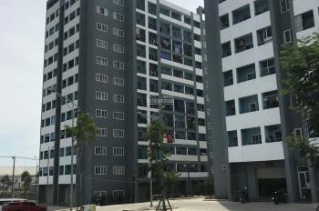 Bán căn hộ shophouse tầng trệt chung cư Thanh Vinh, giá 1,8 tỷ đường Âu Cơ, gần chợ Hòa Khánh