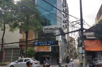 Bán nhà đường Tô Hiệu, Quận Hà Đông