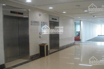 Cho thuê văn phòng mặt đường Láng Hạ, DT 330m2, 400m2, 600m2, giá thuê 240 nghìn/m2/tháng