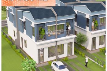 Mở bán 10 căn shophouse Oasis City ngay chợ trường học đối diện ĐH Việt Đức, LH 0945.706.508
