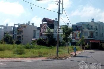 Ngân hàng thanh lý 15 lô đất khu dân cư Bình Hưng, Bình Chánh, ngay chợ, 700 triệu, 0964266208