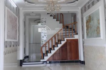 Cần cho thuê nhà nguyên căn 2 lầu gần Vincom Xuân Khánh, mặt tiền đường Trần Văn Hoài, Xuân Khánh