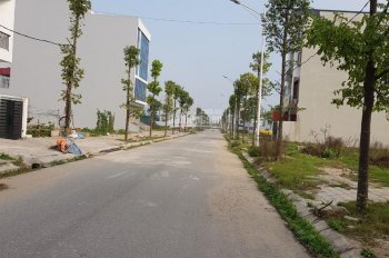 Bán đất liền kề Thanh Hà, vị trí đẹp chia lô liền kề 90m2, 100m2 đường 14m - 17m và 25m giá đầu DA