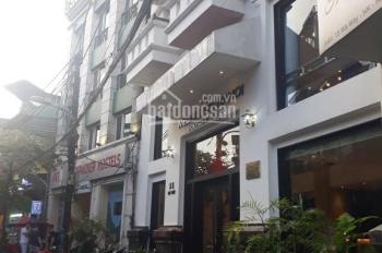 Ngân hàng phát mãi nhà mặt phố Thái Hà, rẻ hơn 3 tỷ, tổng 64m2 x 3,5 tầng, 25.95 tỷ