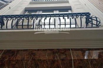 Chính chủ bán gấp liền kề Nguyễn Đổng Chi, Dt 40m2 x 5t, TK tân cổ điển, Ô tô vào nhà, Giá: 3.65 tỷ