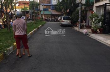 Bán đất phường Tân Sơn Nhì, 8,7x22m, sổ hồng, đường nhựa 8m, giá 15 tỷ - LH: 0907011486