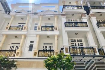 Định cư nước ngoài bán gấp nhà 1 trệt 3 lầu gần Gigamall Phạm Văn Đồng, DT 5x19.5M Giá 5.6 tỷ