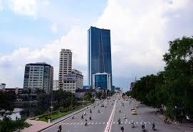 Chính chủ bán nhà mặt phố Kim Mã Thượng, Ba Đình, Hà Nội, diện tích 240m2 x 4 tầng