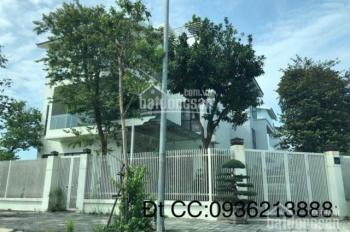 Chính chủ cho thuê biệt thự Mỹ Đình cách bến xe MĐ 2,5km diện tích 281m2 đã hoàn thiện 0936213888