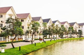 Bán nền dinh thự 640m2 32x20m trong khu compound bên sông Sài Gòn giá thỏa thuận, chỉ từ 83tr/m2