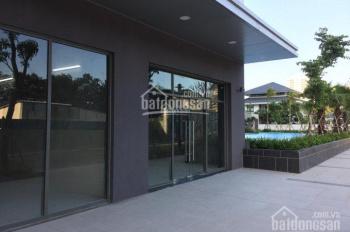 Cho thuê shop house Sunrise Riverside DT 41m2 hoàn thiện cơ bản, giá 19 tr/tháng. 0906749234
