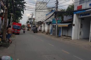 Bán nhà MT Trần Quý Cáp, P11, Bình Thạnh DT: 3.7m x 30m, 1 trệt, 1 lầu. Giá: 12.3 tỷ