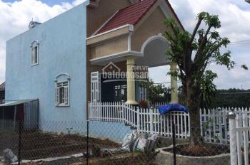 Bán nhà biệt thự vườn ngay gần Miếu Ông Cù, DT 197,7m2, số thổ cư