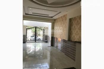 Cho thuê nhà phố Nam Long Phú Thuận q7