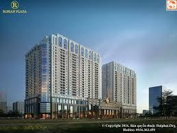 Siêu hot! Roman Plaza CK và quà tặng lên đến gần 500 triệu, căn hộ 02PN chỉ 1,9 tỷ 3PN, còn 2,6 tỷ