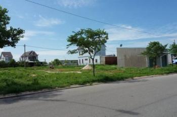 Gia đình bán lô 180m2 đất thổ cư đường nhựa lớn 16m, đất sổ riêng khu dân cư đông, kề chợ và KCN