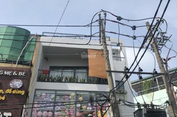 Bán nhà siêu vị trí 2 MT huỳnh Văn bánh cung đường kinh doanh bật nhất phú nhuận 4,8x12m giá 15 ty