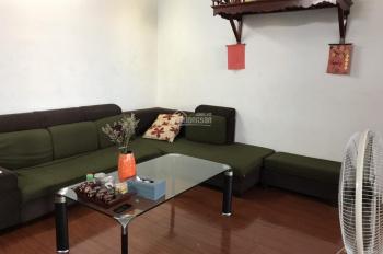 Cần bán nhà chung cư mặt đường Nguyễn Trãi, Hà Đông. LH: 0977576195