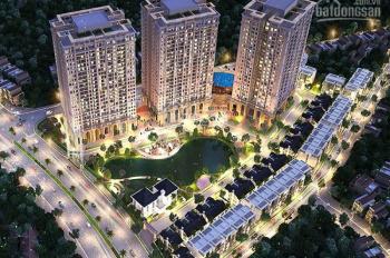 Hateco Apollo- Chính chủ cần bán 2 căn hộ đẹp nhất dự án 59m2- 2 ngủ 1 wc, LH : 0913469904