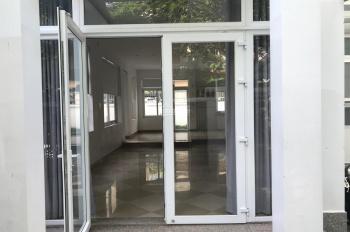 Cho thuê biệt thự khu B An Phú An Khánh, 10x20m, 1T 2L ngay Metro An Phú, giá thuê 35tr/tháng