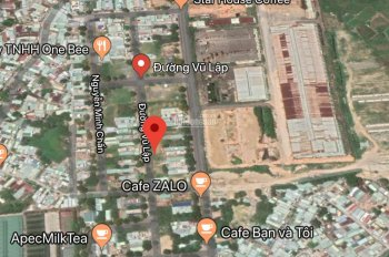 Cần bán lô mặt tiền Vũ Lập , 100m2 , đường 7m5 , sát đại học Duy Tân , Sát bến xe Đà Nẵng