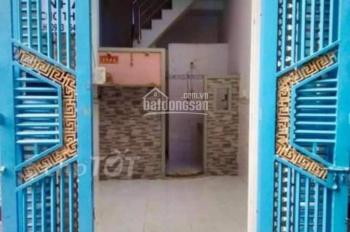 Nhà 2 lầu 2 phòng ngủ, 6/8 bình trị đông,btan - phù hợp ở or kd online - anh Hiếu 0901386327