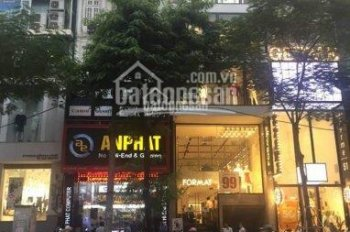 Chính chủ bán nhà mặt phố Thái Hà 202m2, xây 9 tầng, mặt tiền 6m, vị trí đẹp nhất phố, giá 110 tỷ