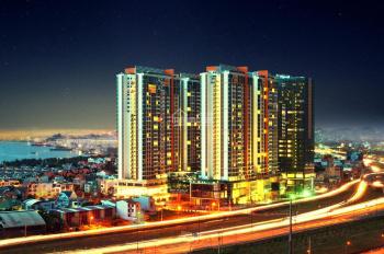 Cho thuê CHCC The Vista, Q2, DT 101m2, 2PN, full nội thất cao cấp 20tr/tháng